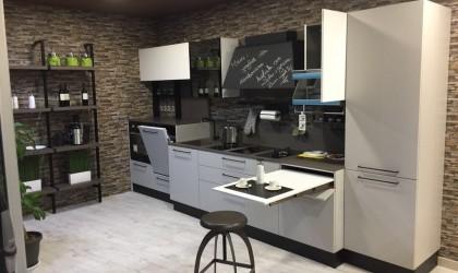 Cucina Componibile modello CAPRERA