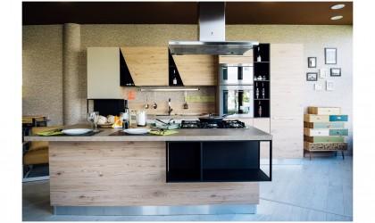 Perché la cucina é il cuore della casa?